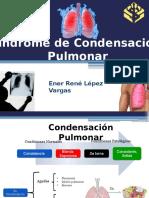 Expo Semio Sx Condensacion Pulmonar