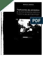 CORRÊA, Mariza - Traficantes Do Simbólico [Caps. 1 e 3]