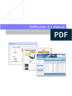 Manual Php 8.1