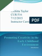 Instructional Plan Presentation