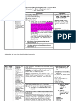comprehensive reader lesson 1 plan judy greene