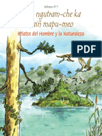 fabulas mapuches