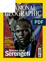2006-02 - National Geographic