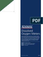 Dissolved Oxygen Meters.10132530