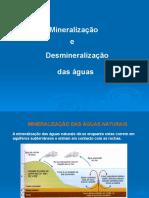 Mineral i Zao