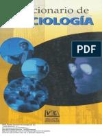 1.2 DICCIONARIO de SOCIOLOGÍA Greco, Orlando - Diccionario de Sociología (2a. Ed.)