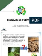Modulo 3. Reciclaje de Materiales Polimèricos