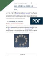 3. ANALISIS GRANULOMETRICO