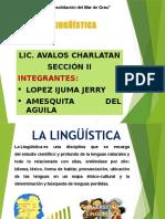 La Linguistica