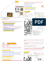 Examen de Historia Ceba- Ricardo Palma 2016