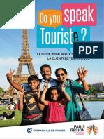 Guide DoYouSpeakTouriste