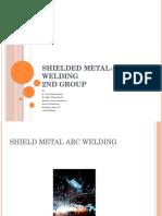 Shielded Metal-Arc Welding
