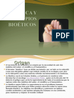 BIOETICA[1] etica  y deontologia.ppt