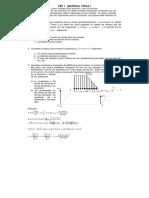 PEP 1 - Física 1 (2014) - Forma A