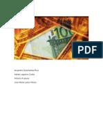 Crisis Economica 2008