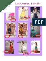 New Arrival Maxi Dresses 060510