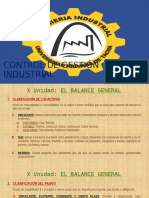 4. Balance General