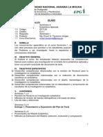 EP7124 Seminario II Etarazona 201501
