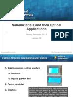 Nano Material