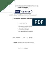 Camu Camu, Estrategias Del Foda (1)
