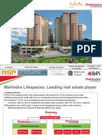 E Brochure - Ashvita by Mahindea Lifespaces