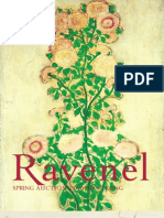 Ravenel Spring Auction 2010 Hong Kong 羅芙奧香港2010春季拍賣會