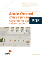 Pwc State Owned Enterprise Psrc