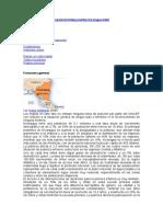 Nicaragua Niñez y VIH