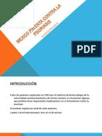 Mexico patenta contra la psoriasis