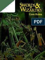 Swords & Wizardry Ebook