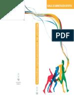 Manual de Administracion Deportiva 2014