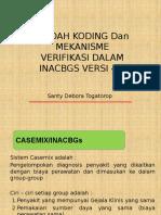 KAIDAH KODING DAN MEKANISME VERIFIKASI DALAM INACBGS.pptx