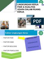 4_lingkungan Kerja Fisik Dan Kualitas Udara Dalam Ruang Kerja