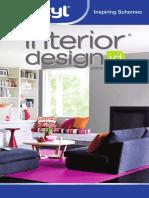 Wattyl Interior Design Inspriring Scheme BookletLR