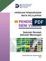 BUKU PANDUAN PENDIDIKAN SENI VISUAL - Copy.pdf