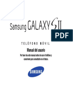 ATT SGH-i777 Spanish User Manual JB MD8 F1