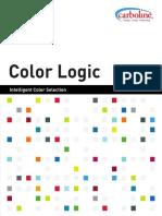 Ecolor Logic Chart 112415