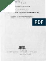 Gottfried Schramm