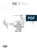 Inspire 1 Pro Quick Start Guide en v1.0