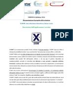 X-DOM Pa Call4ideas2016