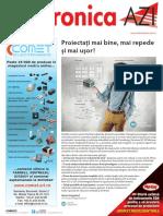 Electronica Azi Nr 3 Aprilie 16 Digital