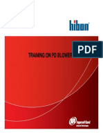 Training Pd Blowers [Compatibility Mode]