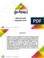 Seminario Go4pips Price Action v2