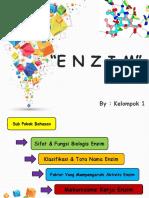 ppt enzim