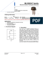 IR Sensor MLX90247
