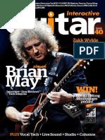 Guitar Interactive