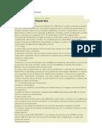 Historia de Planeta Rica