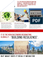 Is Your Building Resilient
