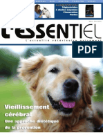 l'Essentiel - Purina Senior