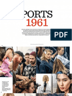 Ports 1962 - Milano Fashion Week 2016